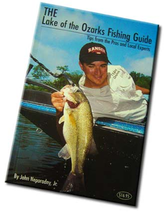 THE Lake of the Ozarks Fishing Guide